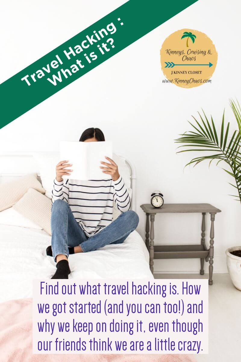 What is Travel Hacking?