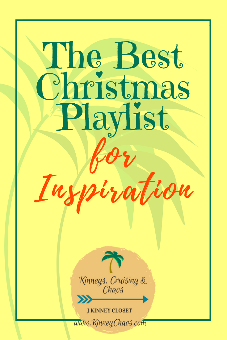 The Best Christmas Playlist for Inspiration