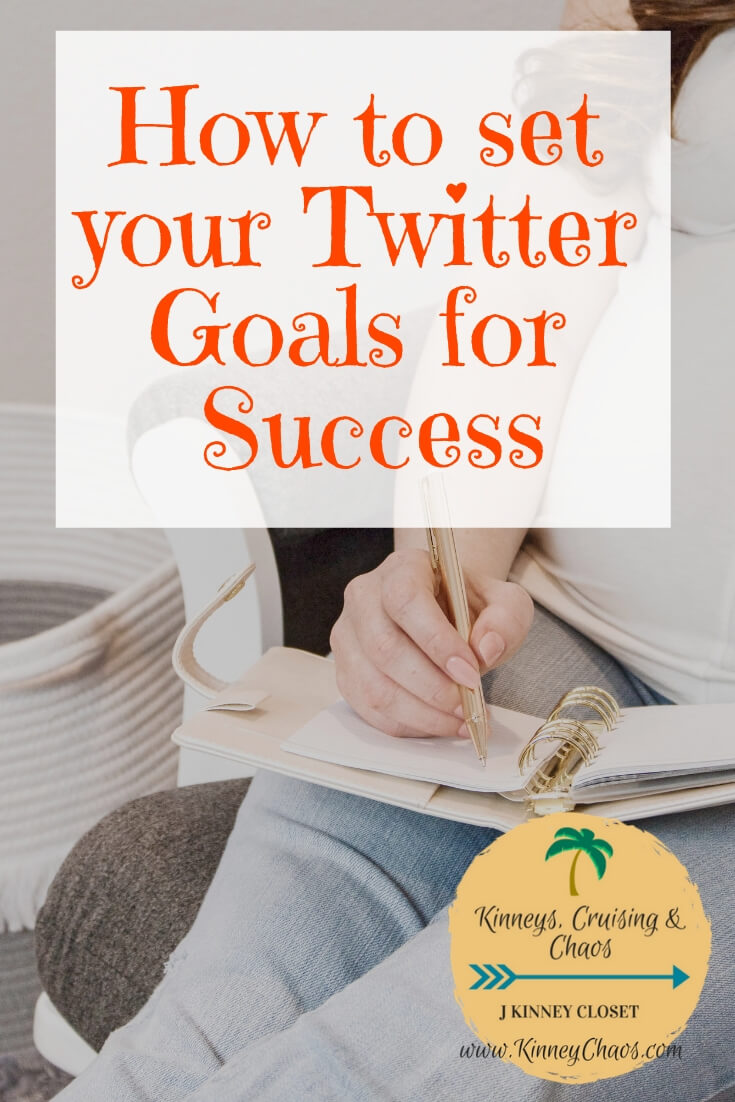 Come and read about how to set your twitter goals for success #twitter #goals #success #business #directsales #socialmarketing #bloggers #blog #blogger #twittergoals #tweet