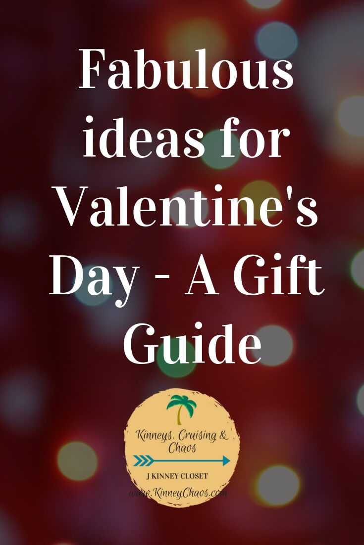 Fabulous ideas for Valentine\'s Day - A Gift Guide