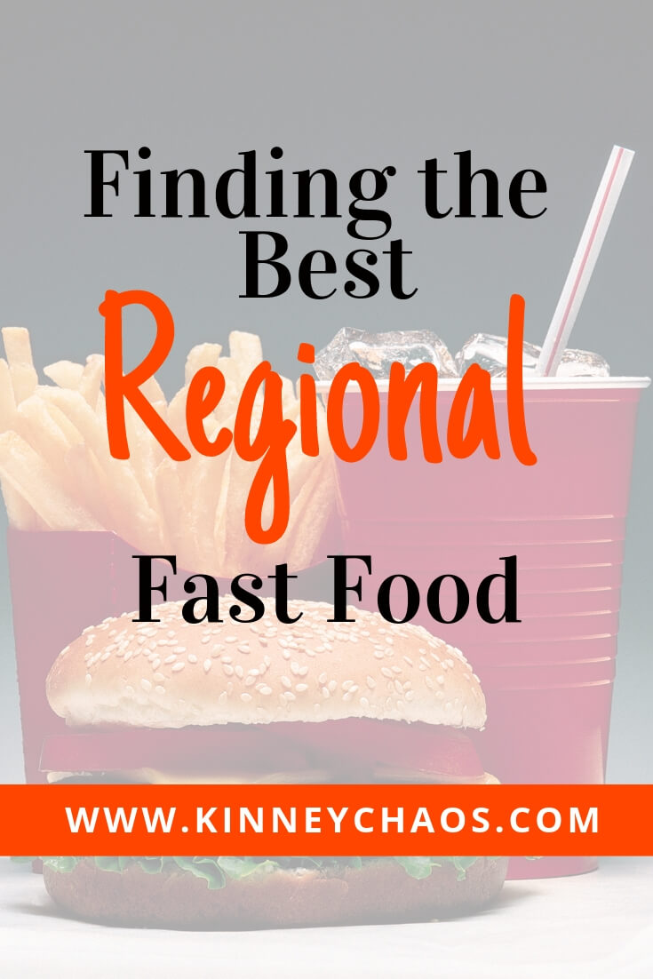 Finding the best regional fast food in Las Vegas. #fastfood #food #regionalfastfood #regionalfood
