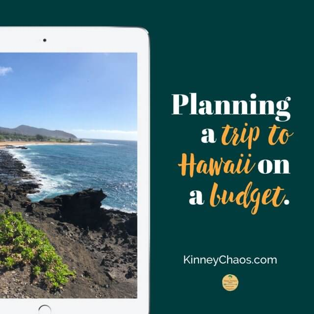Read about how you can be planning a trip to Hawaii on a budget.