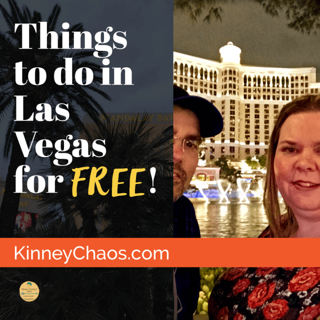 There are many things to do in Las Vegas for Free. This article contains some of our favorite must-do activities on each trip we take to Las Vegas.
