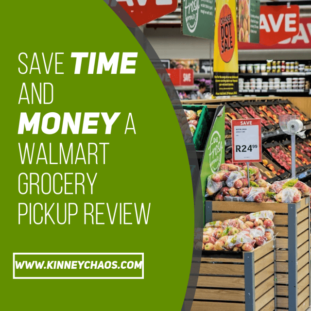 Want to save time and money? Of course you do! Read our Walmart grocery pickup review.