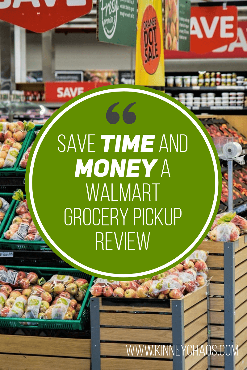 Want to save time and money? Of course, you do! Read our Walmart grocery pickup review.