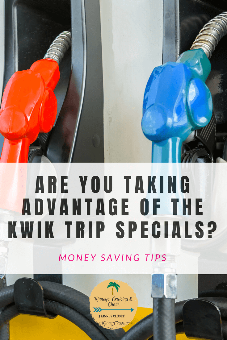 Kwik Trip Specials to Save You Money